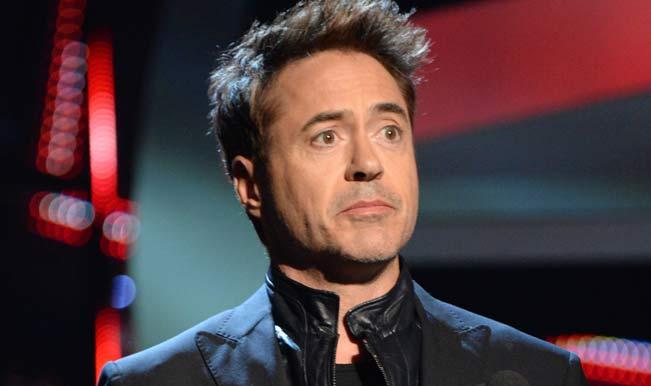 Avengers: Age of Ultron: Robert Downey Jr walks out of interview
