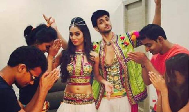 Nach Baliye 7: Meri Aashiqui Tum Se Hi fame Shakti Arora and Neha Saxena eliminated from the show!