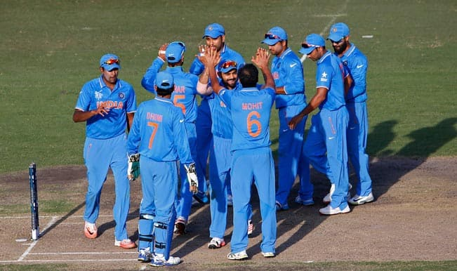 Anshuman Gaekwad wants BCCI to persist with current Indian team for ICC Cricket World Cup 2019