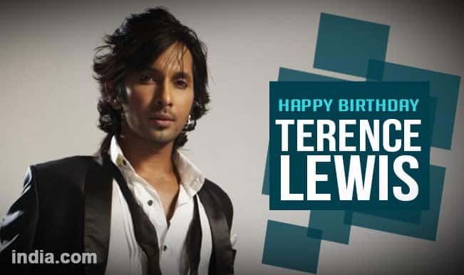 Terence Lewis birthday special: Top performances of the Dance India Dance judge! (Watch video)