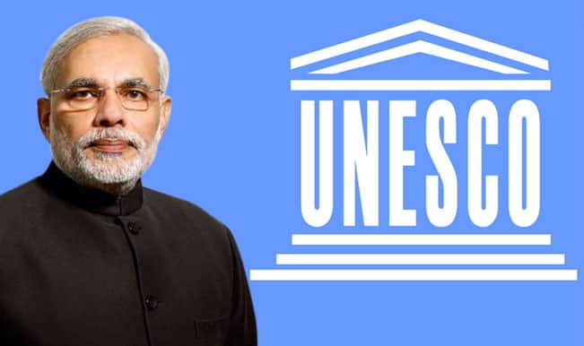PM Narendra Modi Speech at UNESCO in France: Watch Live streaming of
