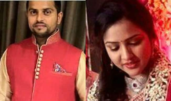 Suresh Raina & Priyanka Chaudhary pre-wedding video: All you need to know about the fairytale marriage!