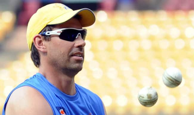 Chennai Super Kings coach Stephen Fleming miffed by missed chances