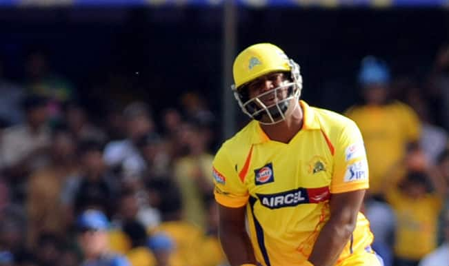 Dwayne Smith Out! MI vs CSK IPL 2015 Final: Watch Video highlights of Fall of Wicket
