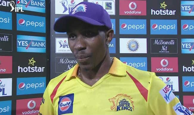 Purple Cap in IPL 2015 T20 Tournament: Dwayne Bravo of CSK becomes the highest wicket-taker in IPL 8