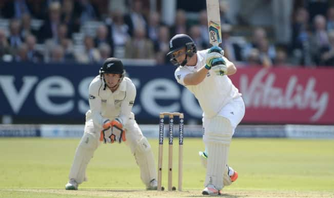 England vs New Zealand 2015, 1st Test Match, Day 2: Get Free Live Streaming & Telecast of ENG vs NZ on Star Sports from Lord's