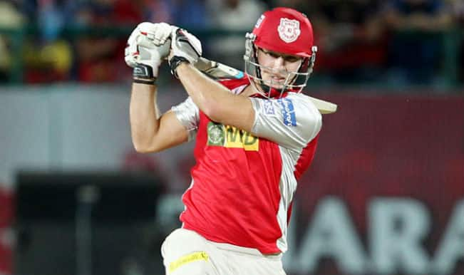 David Miller's SIX proves costly after Kolkata Police constable loses an eye in IPL 2015 match!