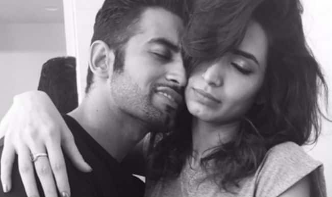 Shocking: Nach Baliye 7 couple Upen Patel & Karishma Tanna to be out in five weeks!