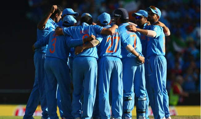 Schedule Of Indian Cricket Team For 2015 16 Season India To