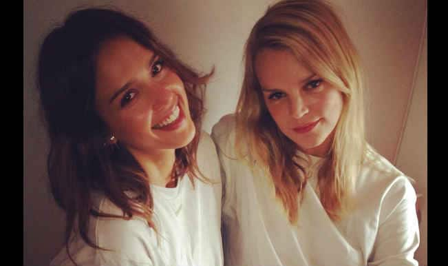 Jessica Alba finds daughter's homework too 'challenging' to help with