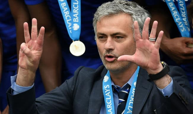 Jose Mourinho delivers hilarious self-deprecating speech at Chelsea Player of the Year Awards gala (Watch Video)