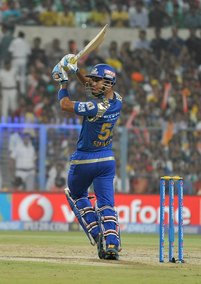 Mumbai Indians are IPL 2015 winners as they lift second IPL title with a 41 run win over Chennai Super Kings