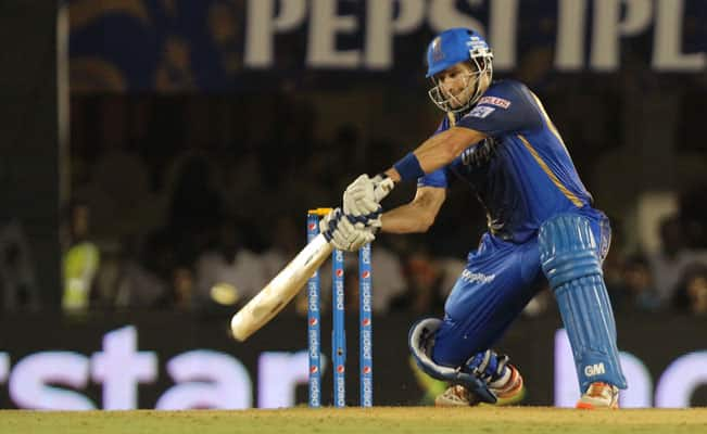 Rajasthan Royals advance to play-offs, IPL 2015: Picture Highlights of RR vs KKR