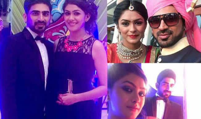 Nach Baliye 7: Mrunal Thakur and Sharad Tripathi elimination is justified?