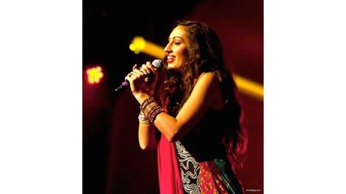 Bhajan Singer Shivali Bhammer on Expanding the Devotional
