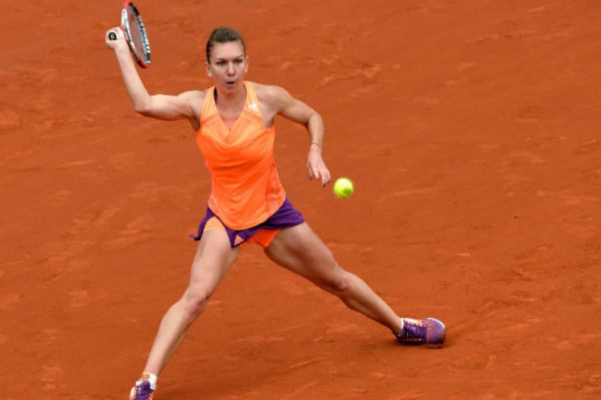Simona Halep vs Evgeniya Rodina, French Open 2015: Free Live Streaming and  Tennis Match Telecast Round 1 from Roland Garros