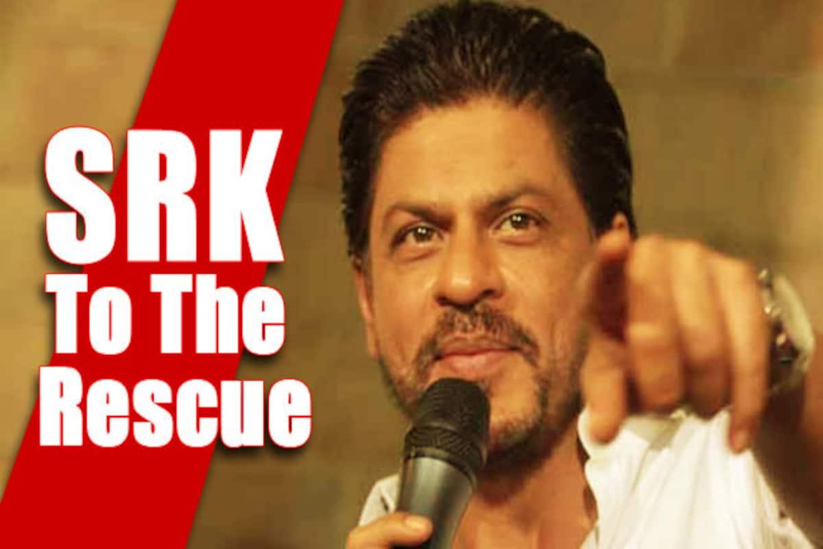 Famous shahrukh dialogue khan 10 Om