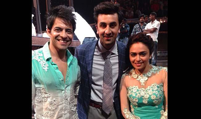 Nach Baliye 7: When Amruta Khanvilkar stunned Ranbir Kapoor by singing 'Kabira' track…