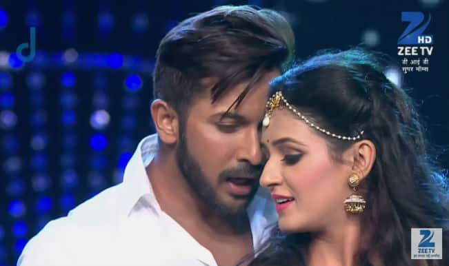 DID Super Moms 2: Shakti Mohan and Terance's delightful performance! (Video)