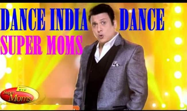 Mother's Day Special: Dance India Dance Super Moms pay tribute to their mothers!