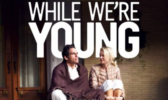 While We're Young movie review: Amusing mid-life crisis