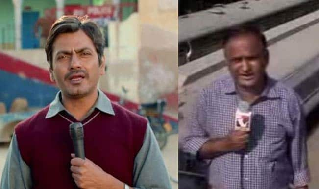 Bajrangi Bhaijaan Trailer: Is Nawazuddin Siddiqui's role based on funny Pakistani reporter?