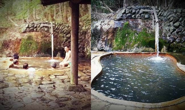 Japanese Fudo no Yu hot springs closed, thanks to Orgies and 'lewd acts'!