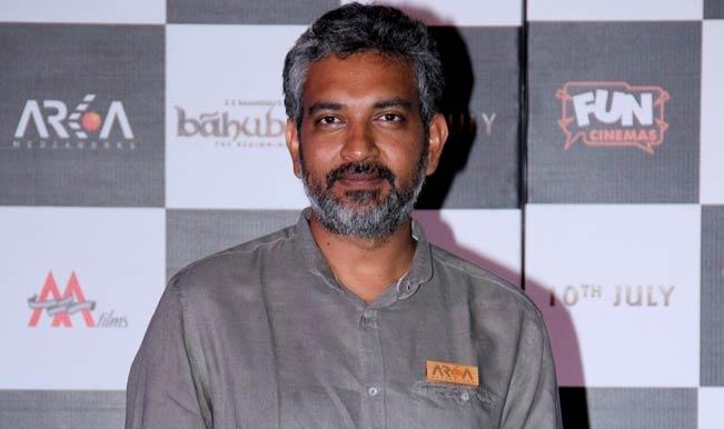 S.S. Rajamouli: Baahubali inspired by 'Mahabharata'