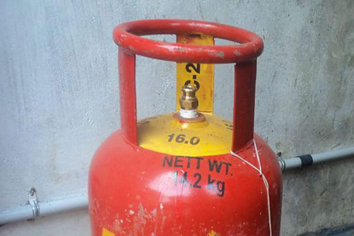 How to check expiry date of LPG cylinder | India.com