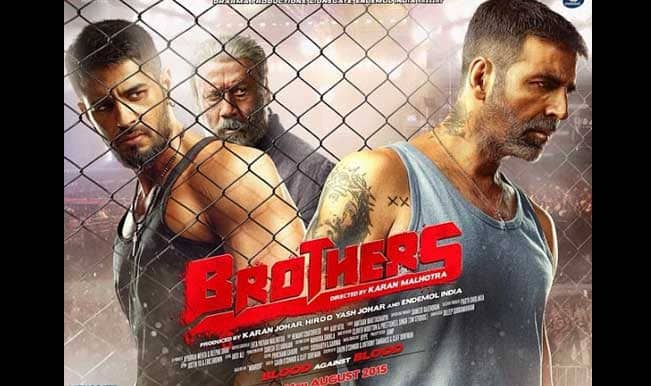 Brothers trailer out, B-Town thrilled | Entertainment News