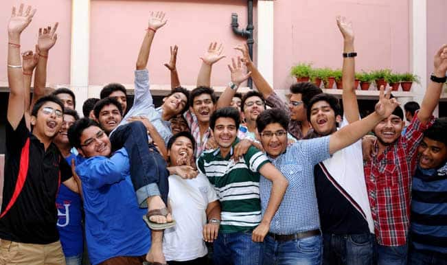 Gseb.org GSEB 10th SSC Results 2015 Official Website: Gujarat Board SSC X Results declared