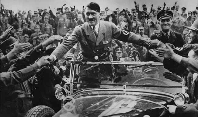 Adolf Hitler did not commit suicide? Historian claims massive cover up, infamous dictator escaped with wife