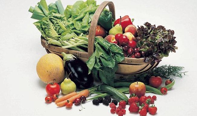 five-vegetables