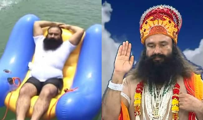 MSG godman's anti-drugs message is so bad, it is good! (Watch Song)