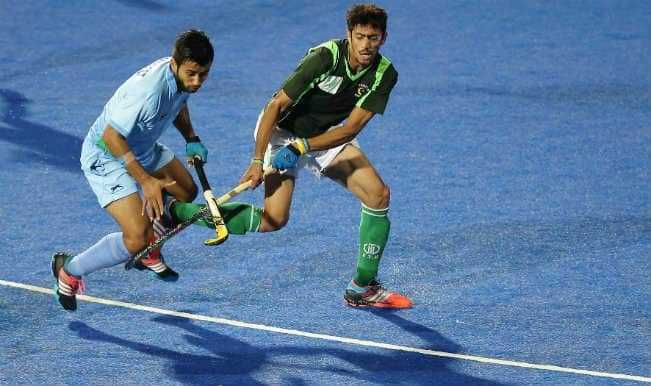 India beat Pakistan 7-4: Watch Best of IND vs PAK hockey