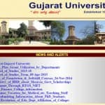 Gseb.org GSEB 10th SSC Results 2015 Official Website: Gujarat Board SSC X Results to be declared online tomorrow