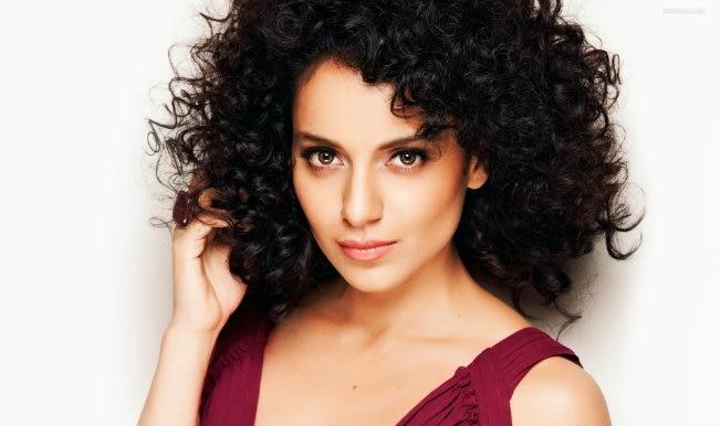 Kangana Ranaut: Rani Laxmibai biopic will be one of my best movies