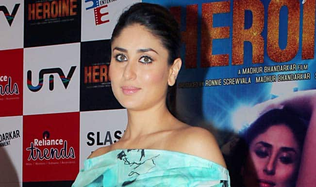 Kareena Kapoor : Karishma Kapoor is not thinking of films as of now