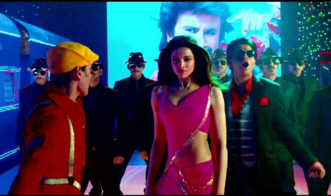 Lungi Dance Bhojpuri Version: Watch Shah Rukh Khan & Deepika Padukone groove to this hilarious track!