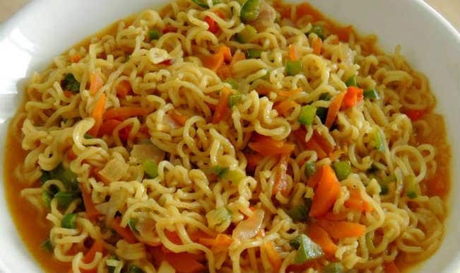 Maggi row: Maharashtra announces ban on sale of Maggi