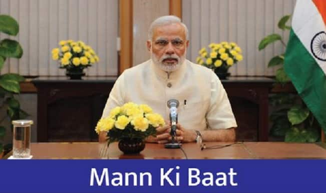 Narendra Modi Mann Ki Baat: Prime Minister congratulates students, promises to impliment One Rank One Pension (Watch video)
