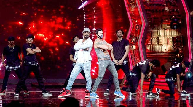 India's Got Talent 6: Varun Dhawan & Shraddha Kapoor join hands with Karan Johar and Malaika Arora Khan!