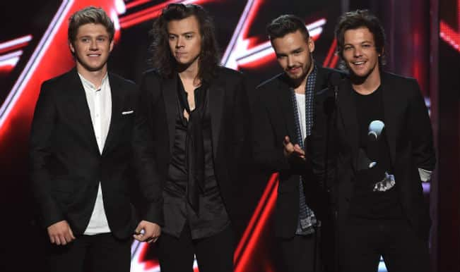 One Direction to go on 'music break' in 2016 | Entertainment