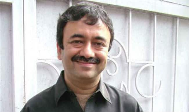 Rajkumar Hirani won the best director gong for Aamir Khan-starrer