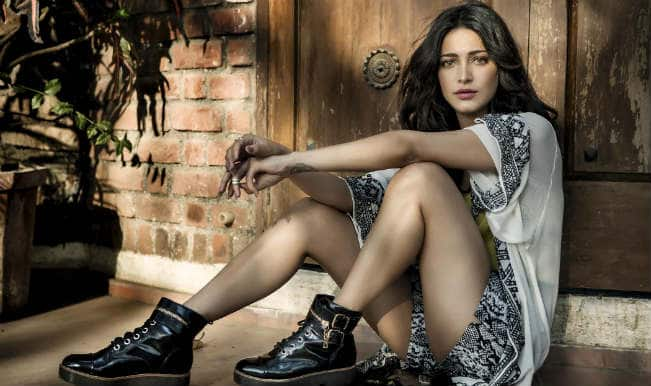 Shruti Haasan wants to do solo lead roles in Bollywood