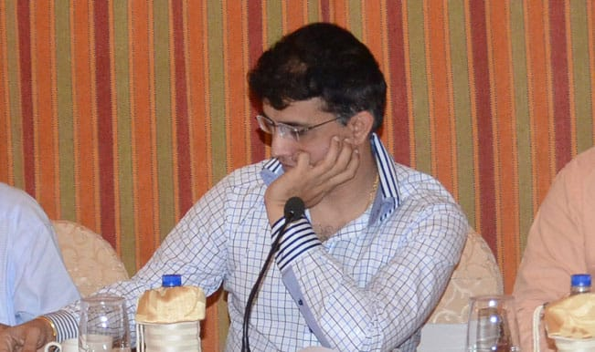 Sourav Ganguly seeks more clarity on BCCI advisory role