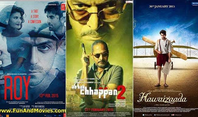 Mid-year review: 5 worst Bollywood movies of 2015 (VOTE!)