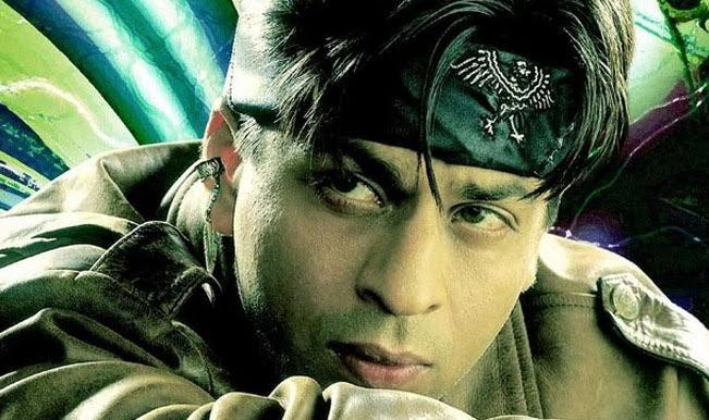 Shah Rukh Khan and Aishwarya Rai starrer Josh completes 15 years: Twitter goes abuzz!