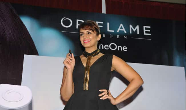 Huma Qureshi loves wearing make-up
