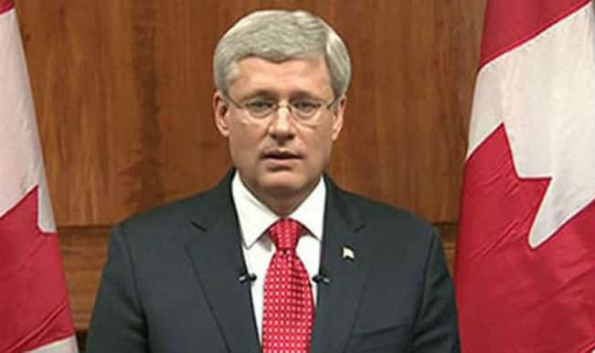 Canada, Israel modernise free trade agreement